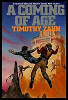 A Coming of Age by Zahn, Timothy