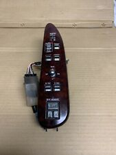 ✅�� 95-97 Master Window Switch Lincoln Town Car Seat Memory Driver Left Rare