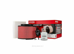 Ryco 4x4 Filter Service Kit RSK36C fits Toyota Hilux 2.7 RWD (TGN16R) 118 kW