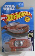 Hot Wheels Landspeeder Star Wars X-34 GRX16 HW Screen Time 2/10 2021