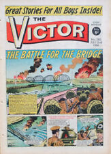War Silver Age (1956 - 1969) Beano Comics