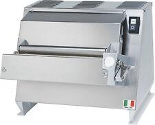 ZuverläSsig Teigausrollmaschine Teigausroller Für 26-40 Cm Eckige Pizzen Gastlando Teigknet- & Teilmaschinen Gastro & Nahrungsmittelgewerbe