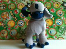 Pokemon Plush Absol 2003 Movie Banpresto UFO doll Stuffed figure toy USA Seller