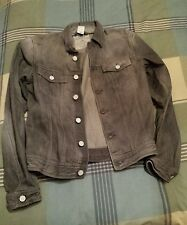 Cazadora Vaquera Jack & Jones denim jacket jacke
