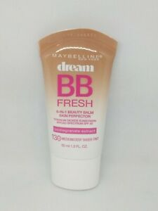 Maybelline New York dream BB fresh 8 in 1 beauty balm skin perfector 30 ml