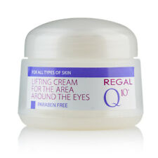 ROSA IMPEX REGAL Q10 LIFTING CREAM FOR THE AREA AROUND THE EYES +mineral complex