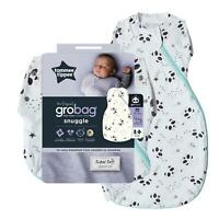 Tommee Tippee Grobag Newborn Snuggle Baby Sleep Bag - 0-4m, 0.2 Tog - Little Pip