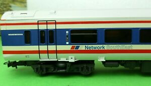 Bachmann 31-510 Class 159 3 Car DMU NETWORK SOUTHEAST OO boxed (h)