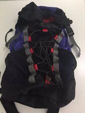 Coleman Peak 1 Flex Internal Frame Backpack Day pack Hiking Camping Outdoors