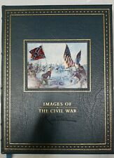 SIGNED Mort Kunstler Images of Civil War Easton Press