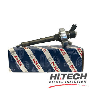 Nissan Patrol ZD30 & Navara ZD30 Injector Bosch 0445110284/ 16600MA70A