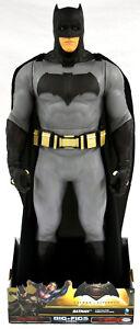 """NEW Batman vs Superman - Big Figs Massive 31"""" BATMAN Action Figure 96240 DC hero"""