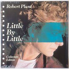ROBERT PLANT: Little By Little SEALED Esparanza '85 Orig Club Led Zeppelin LP