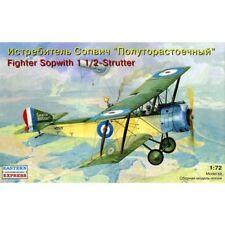 Eastern Express 72160 British WWI Fighter Sopwith 1 1/2 - Strutter kit 1:72