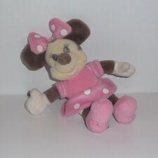 Doudou Souris Minnie Disney