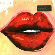 Yello One Second Remastered vinyl LP NEW sealed