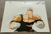 Dragon Ball Genga Cel Picture Douga Recoome #1 Akira Toriyama Production Anime
