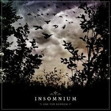 INSOMNIUM - ONE FOR SORROW (RE-ISSUE 2018)  2 VINYL LP+CD NEW+