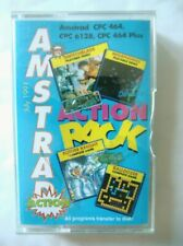 61226 Tape 04 Amstrad Action Pack - Amstrad CPC (1991) AA70 July 1991