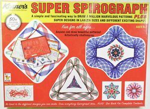 KENNER'S SUPER SPIROGRAPH 50th ANNIVERSARY EDITION 01049 DIE-CAST WHEEL