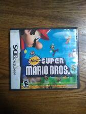 New Super Mario Bros. Nintendo DS