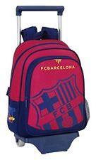 Mochila con ruedas de FC Barcelona