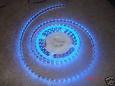 Roll - Waterproof LED Crystal Ribbon.  (Red ,White, Blue, Green, Yellow)