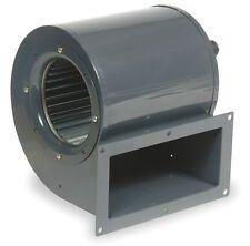 Dayton Model 1TDT8 Blower 797/549 CFM 2-speed, 1360 RPM 115V 60/50hz (5C508)