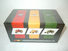 Agco Historical Set  #3  By Ertl   1/64th Scale
