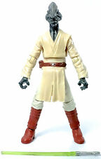 Star Wars: Legacy Collection 2009 Target COLEMAN TREBOR (GEONOSIS ARENA) Loose