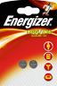 6x Energizer LR44/A76 Alkaline Knopfzelle 1,5V (3x 2er Blister) 623071