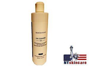 Skinceuticals LHA Cleanser Gel w/ Lipo Hydroxy 400ml/13.5oz Prof New Formula
