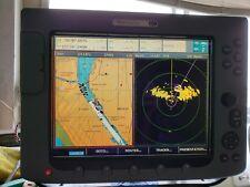 Raymarine E120  Multifunction Display