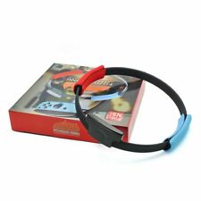 Ring Fit Adventure Fitness Healthy for Nintendo Switch Game Ring-Con & Leg Strap