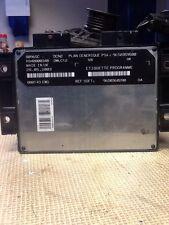 PEUGEOT PARTNER 1.9D ENGINE CONTROL ECU UNIT 9650360480 9650359580