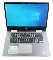 """Dell Inspiron 7573 15.6"""" FHD Intel i7-8550U 16GB RAM 512GB SSD 2-in-1 Laptop"""