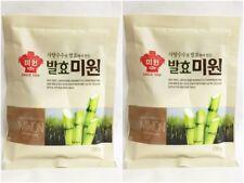 200g Korean Ferment Powdered Seasoning Miwon Savory Taste, Umami Reduce Salt