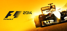 🕹🎮  F1 2014 PC *STEAM CD-KEY* *Fast Delivery!*