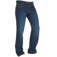 Stonewashed L28 Herren-Bootcut-Jeans niedriger Bundhöhe (en)