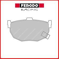 FCP638H#1 PASTIGLIE FRENO POSTERIORE SPORTIVE FERODO RACING HYUNDAI Coupe 1.6 KG