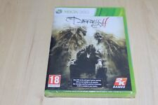 THE DARKNESS 2 XBOX 360 PAL UK NEW FACTORY SEALED