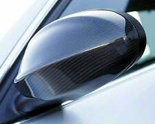CARBON FIBER MIRROR COVERS For BMW E90 NEW 3 SERIES 2009 UP b286M