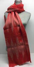 Lucky Brand Ikat Stripe Scarf!! Nwt!! Sz. OS Msrp $79.50