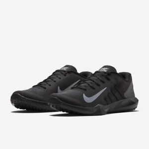 Nike Retaliation Tr 2 Mens Aa7063-010 Black Men's Trainers All Sizes Available