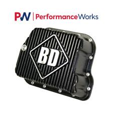 BD DIESEL 1061501 Deep Sump Transmission Pan Fits 1994-2006 Dodge Ram 2500/3500