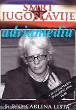 SMRT JUGOSLAVIJE DVD Englisch The Death of Yugoslavia 5. dio Carlina lista Doku