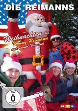 Die Reimanns - Weihnachten bei Konny Reimann und seiner Familie! DVD NEU OVP