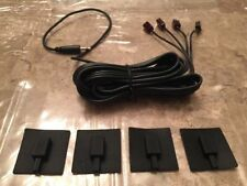 LOGITECH Harmony Precision IR Cables 4 Ultimate Smart Control Elite Hub Emitters