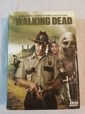The Walking Dead Seasons 1 & 2 The Complete First & Second Seasons DVD AMC #14