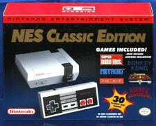 NINTENDO NES CLASSIC EDITION ENTERTAINMENT SYSTEM CONSOLE - NEW / PRE-ORDER